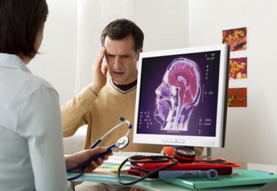 male migraine stroke neurologist